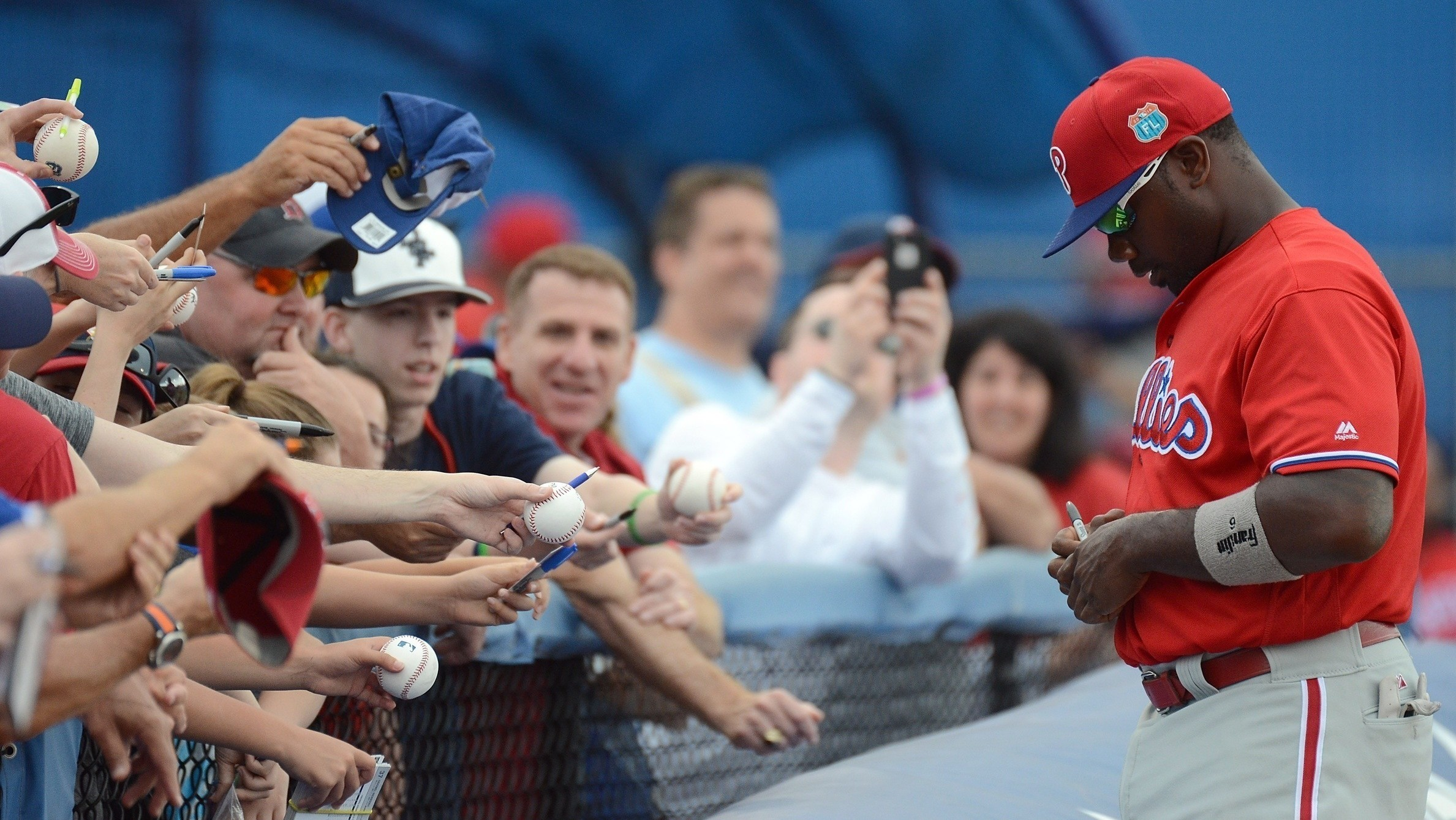 Ryan Howard, the Last Relic of the Philadelphia Phillies' Glory Years