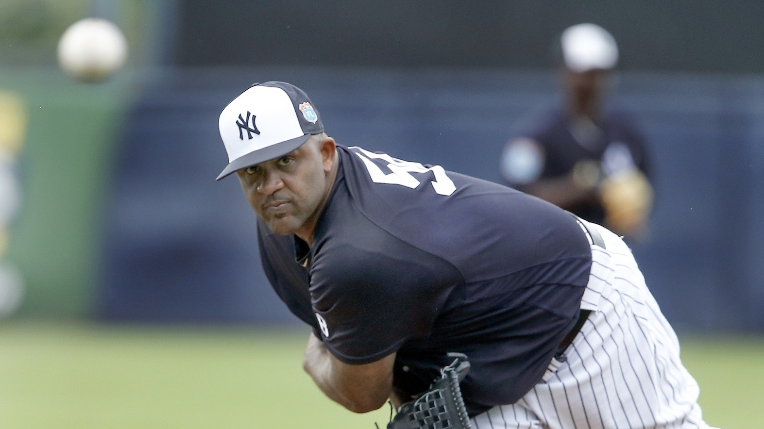 Why C.C. Sabathia's Public Recovery Matters