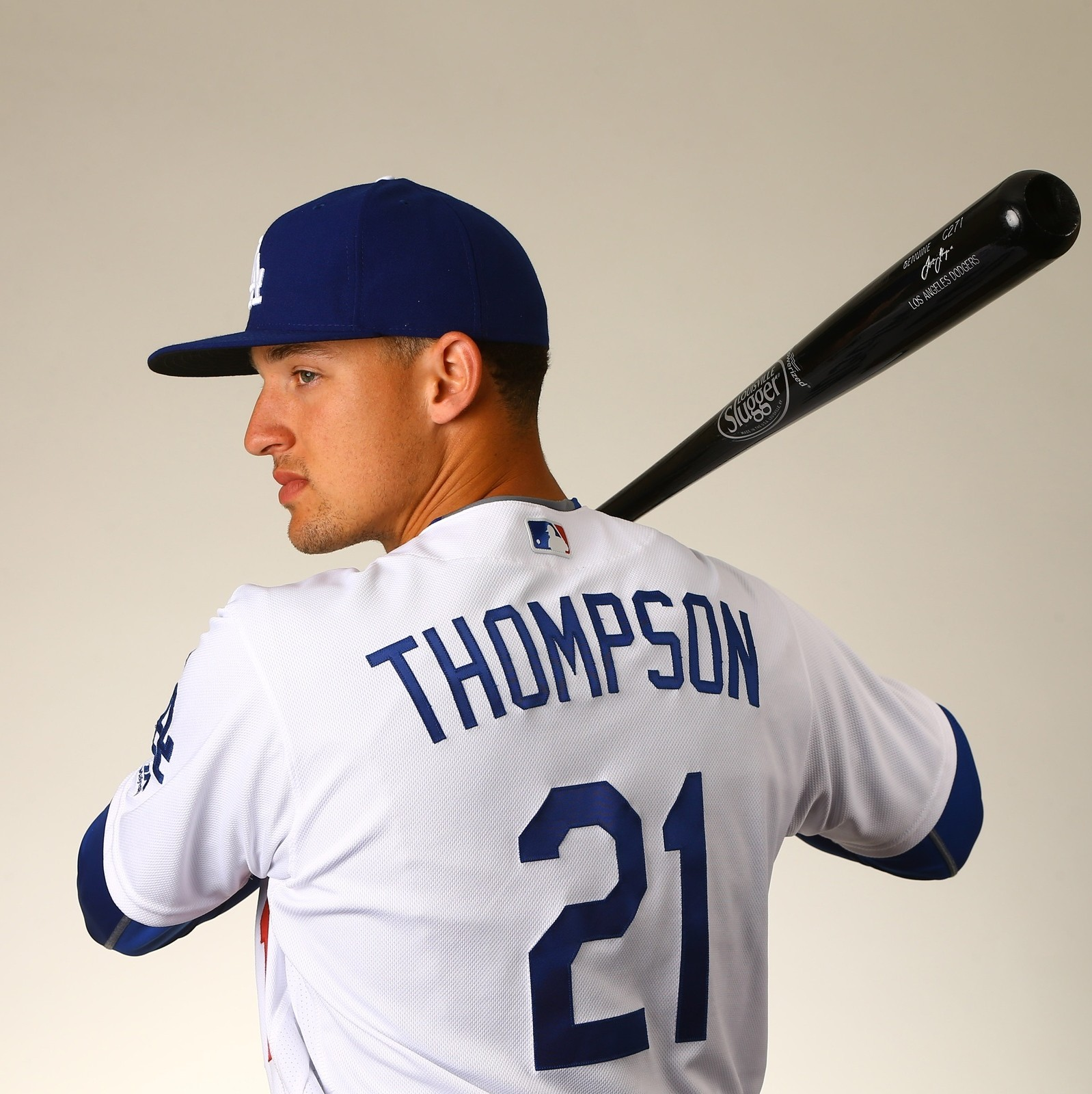 Trayce thompson
