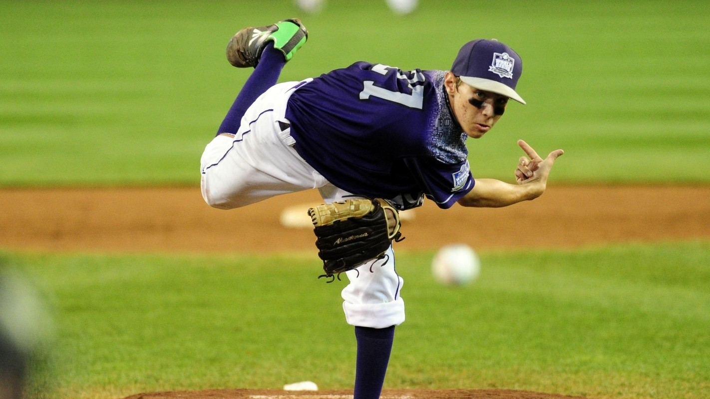 Biomechanics and the Youth Pitching Injury Epidemic