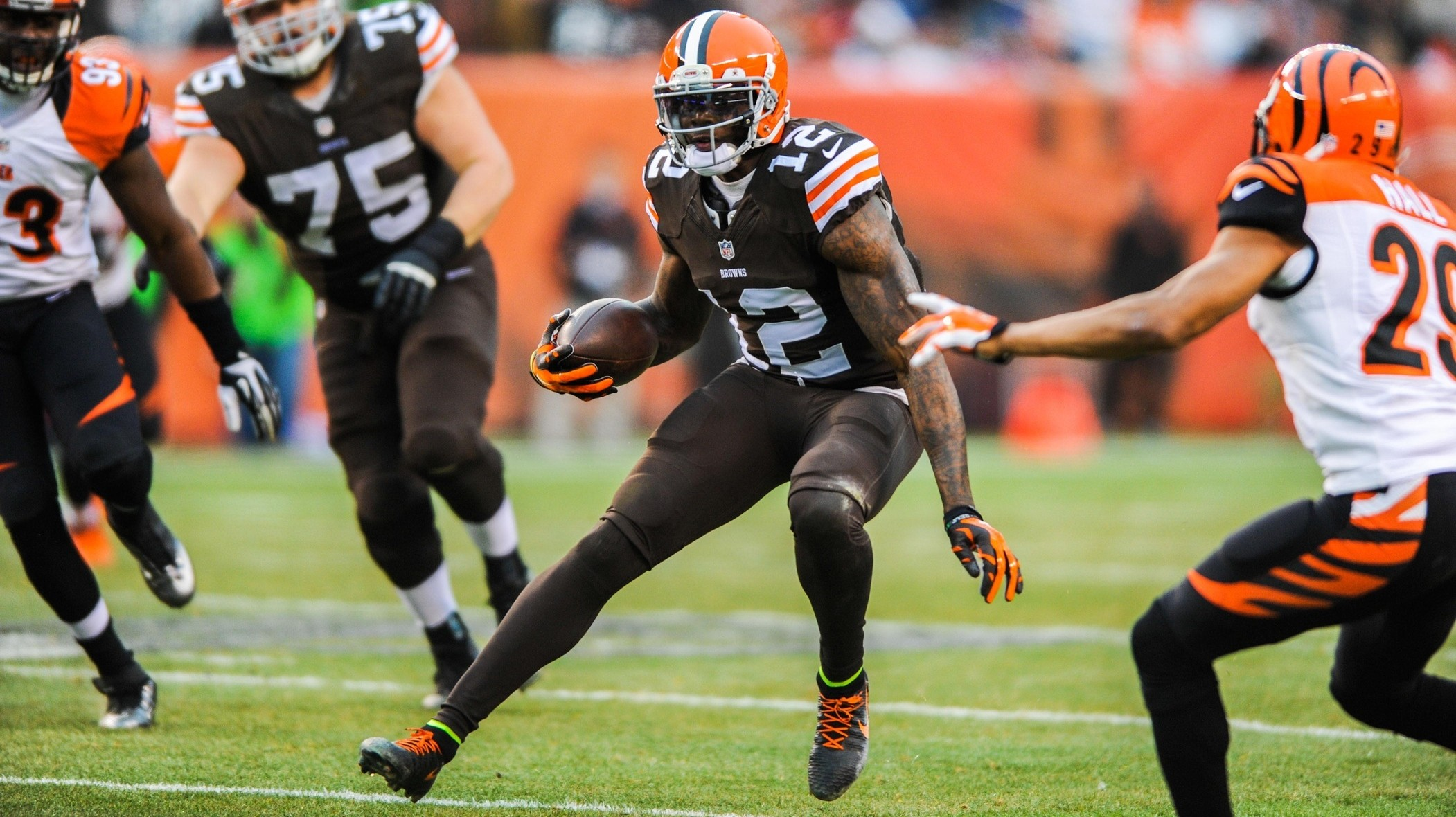 Josh Gordon and the NFL's Black Hole Suspension Process