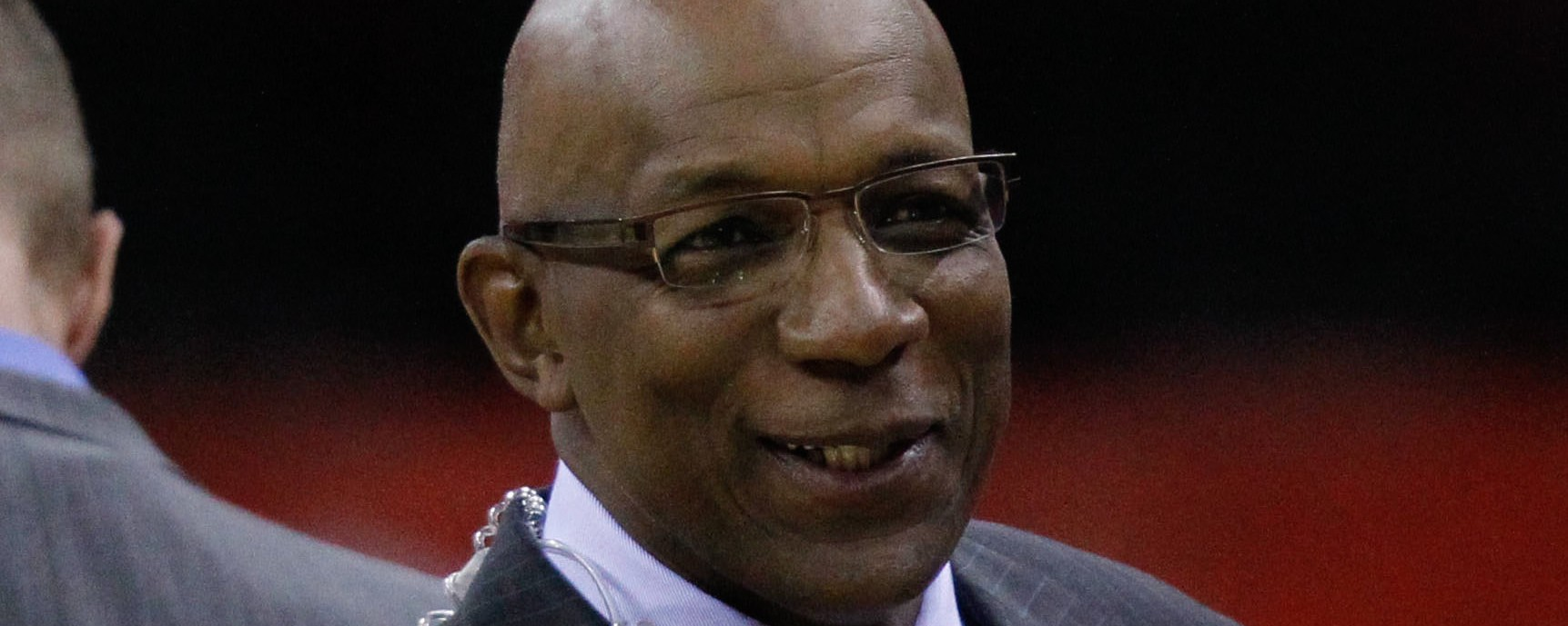 VICE Sports Q&A: Clyde Drexler Talks Phi Slama Jama, Hakeem, and Steph Curry