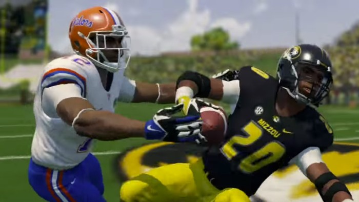 EA Sports' Football Game Is Dead Because the NCAA Lives in a Fantasy World