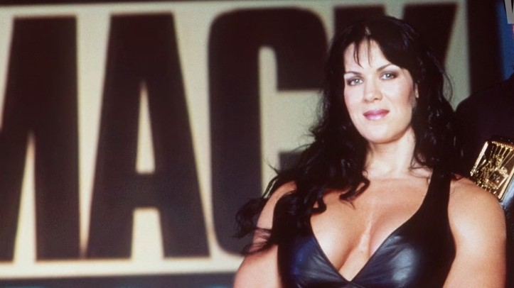 Farewell To Chyna, A Gender Equality Icon In Sports