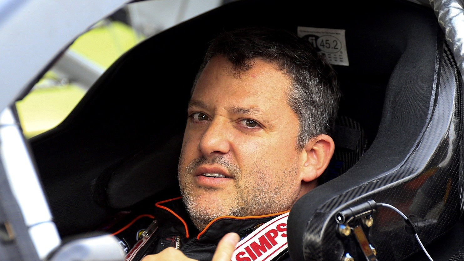 Tony Stewart Cleared to Make NASCAR Return This Weekend
