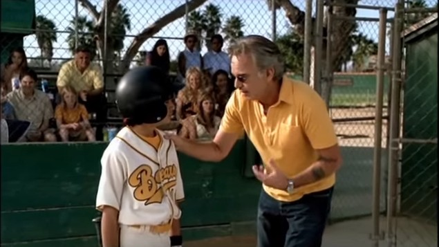 "Watching ""Everybody Wants Some!!"" and ""Bad News Bears,"" Richard Linklater's Baseball Movies"