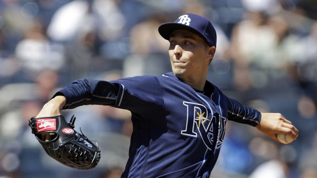 We Can't Watch Blake Snell Pitch Because Of Greed And A Loophole