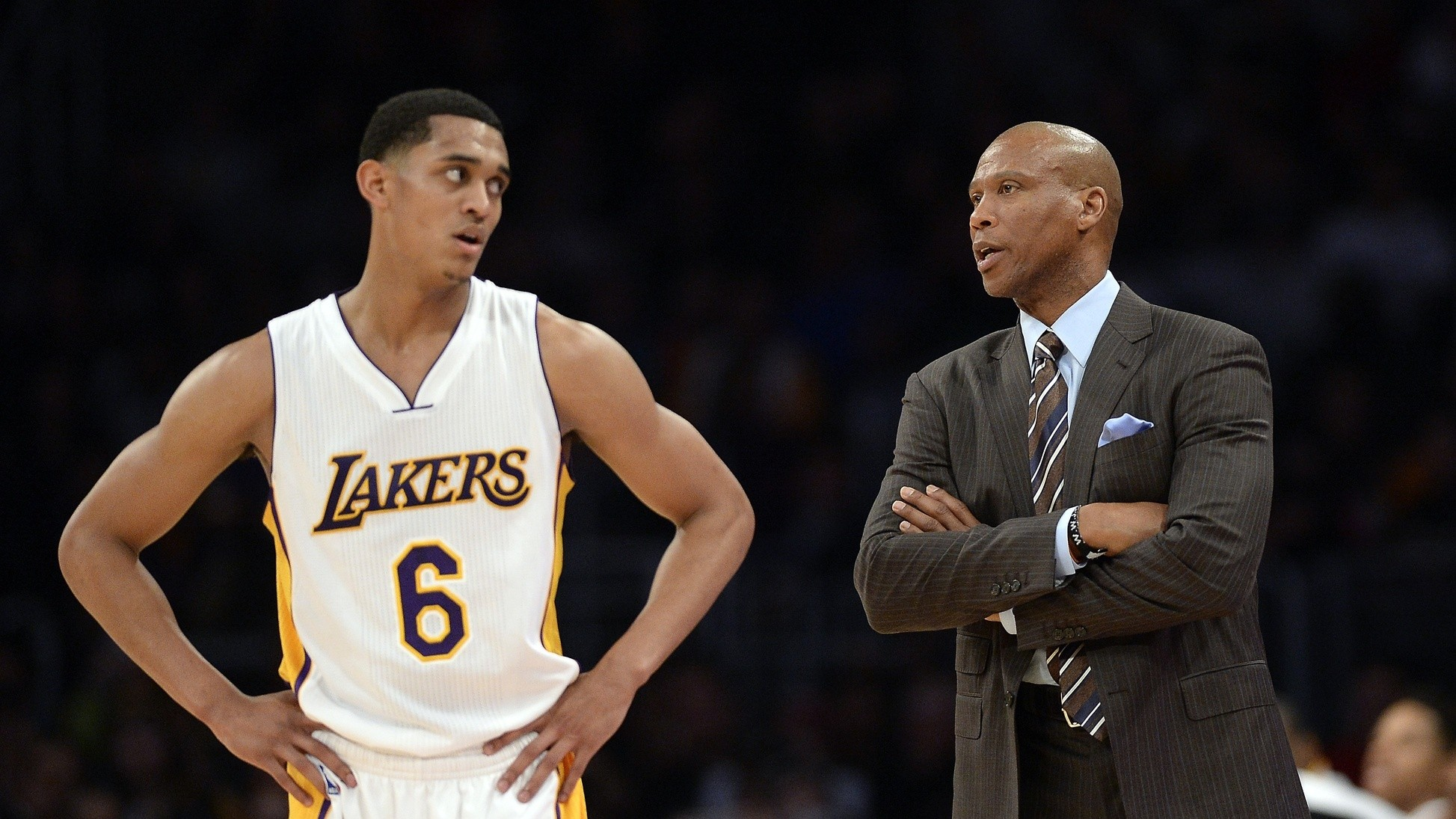 The Knicks and Lakers Coaching Rumor Mills: COOKIES 021 with John Barrett and Andrew Kuo