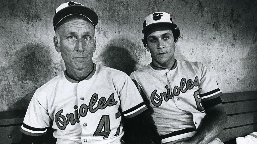 Throwback Thursday: When The Orioles Started The Season With 21 Straight Losses