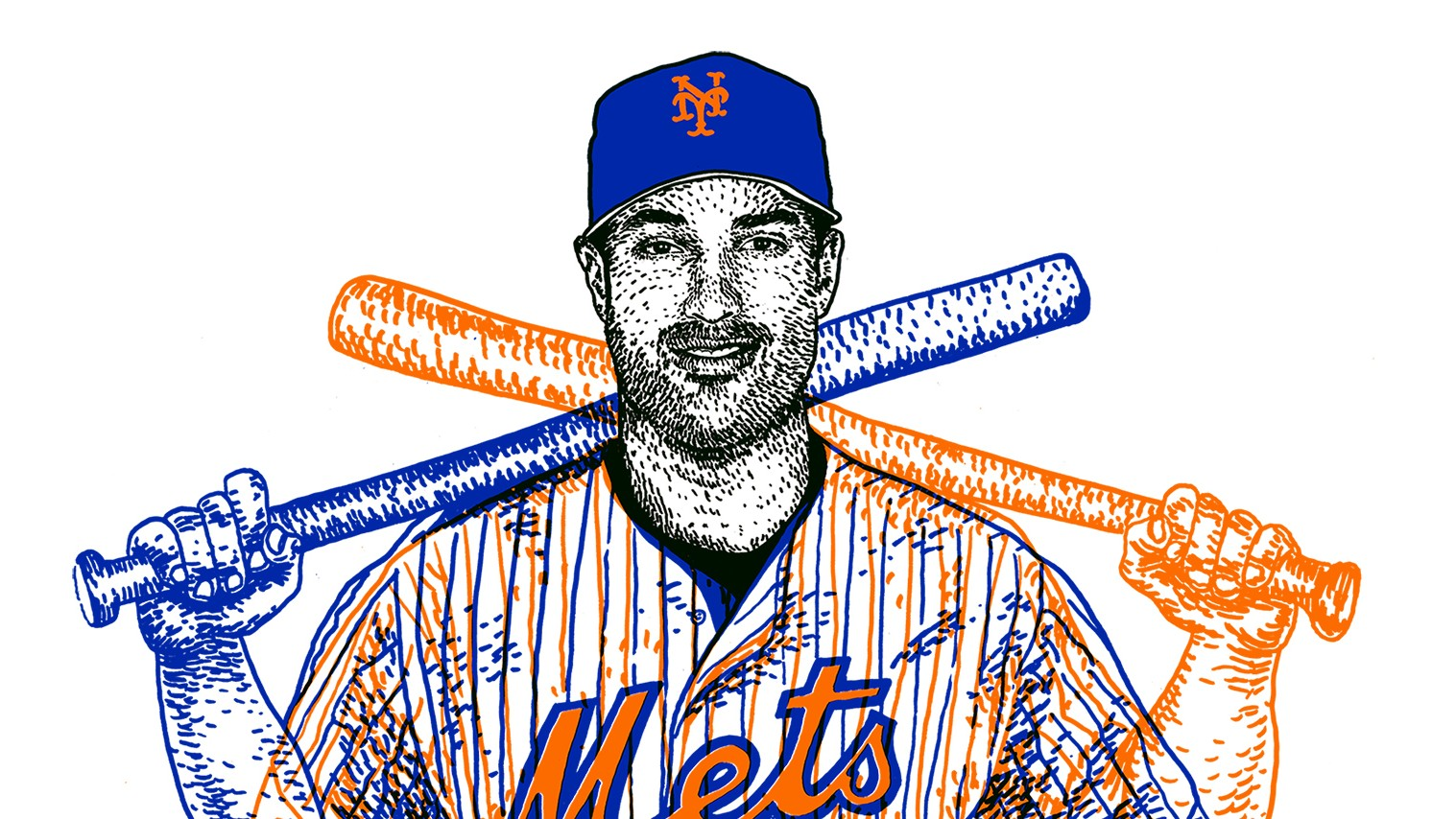 Recovering Ballplayer Vo. 7: Neil Walker, Switch Hitting, and Multiple Personalities