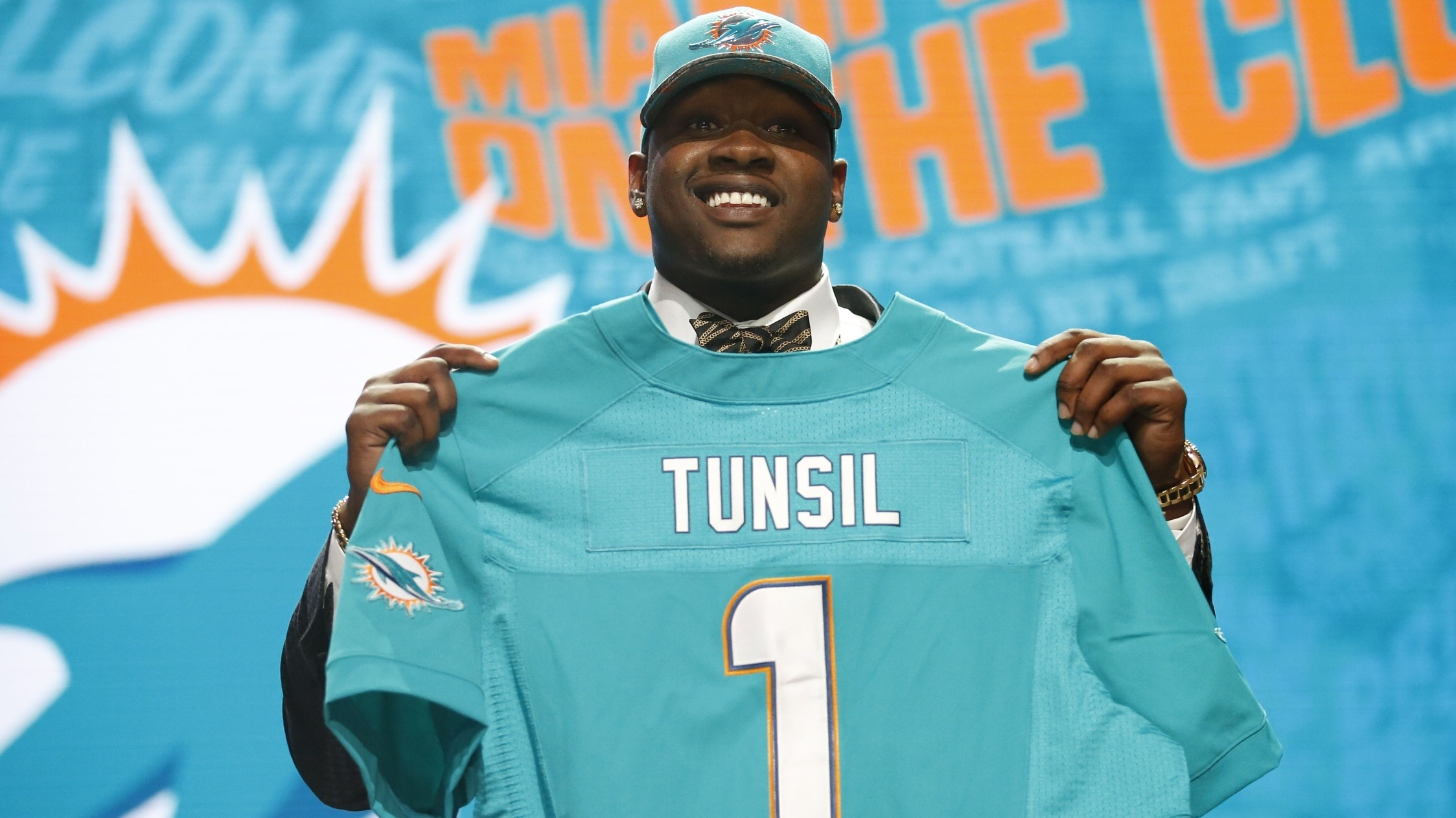 The NCAA Has Nothing on Laremy Tunsil and Ole Miss Unless They Cooperate