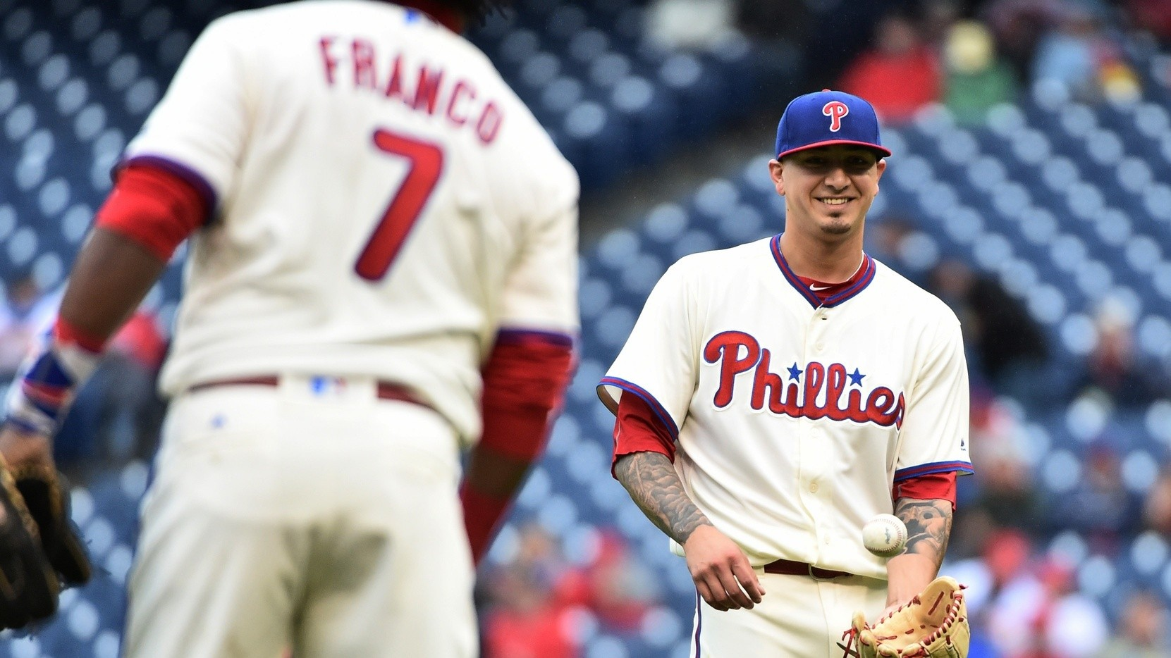 Phillies Good, Yankees Bad, Up Is Down: This Particular Week In Baseball