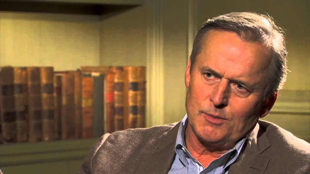 The Firmly Mediocre: Revisiting John Grisham's Sports Novels