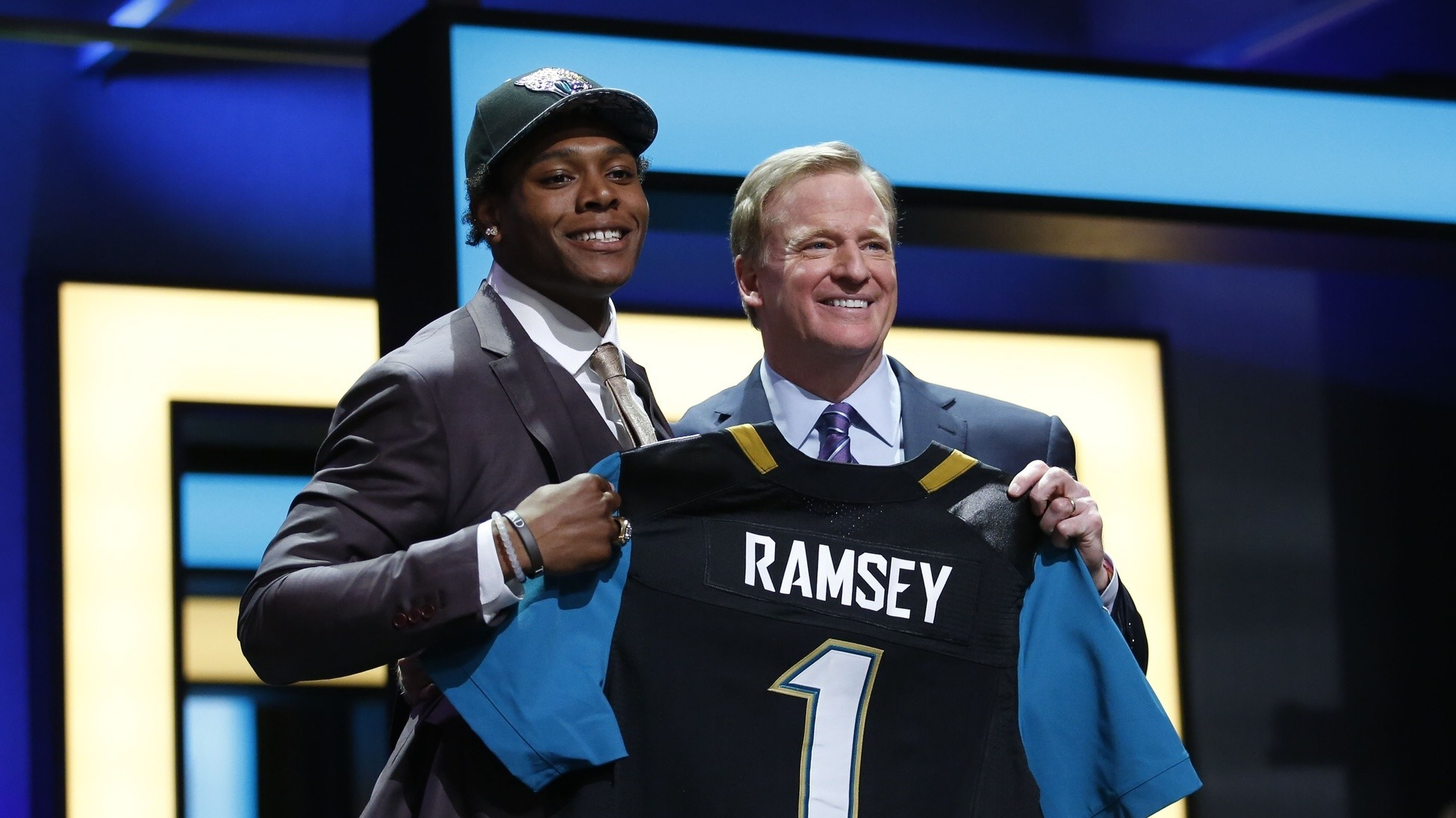 The Jacksonville Jaguars Won the 2016 NFL Draft, But Does That Mean Anything?