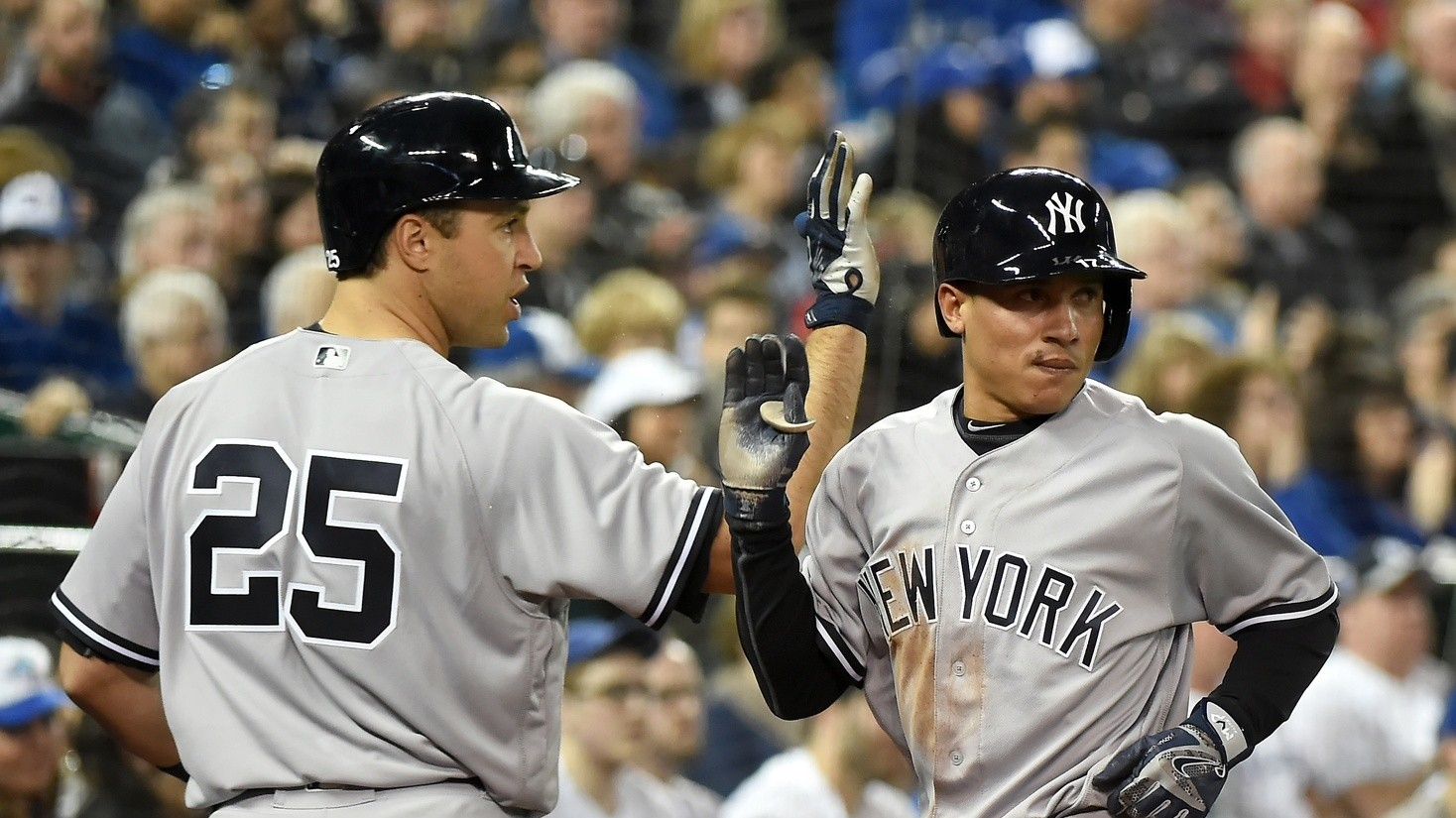 The Yankees Are Losing for All the Old, Familiar Reasons