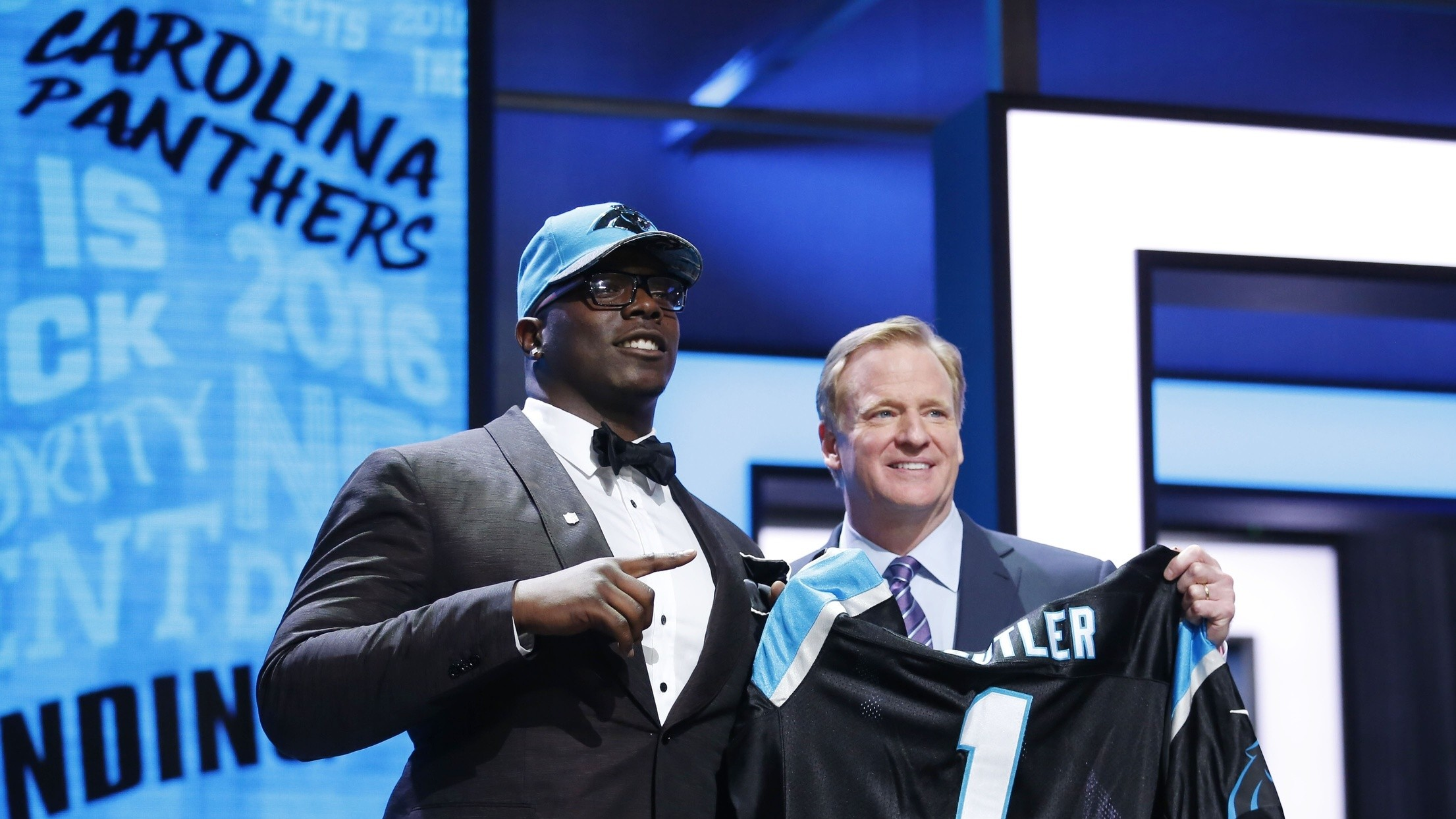 The Carolina Panthers Lost the 2016 Draft, But That Might Be a Good Thing