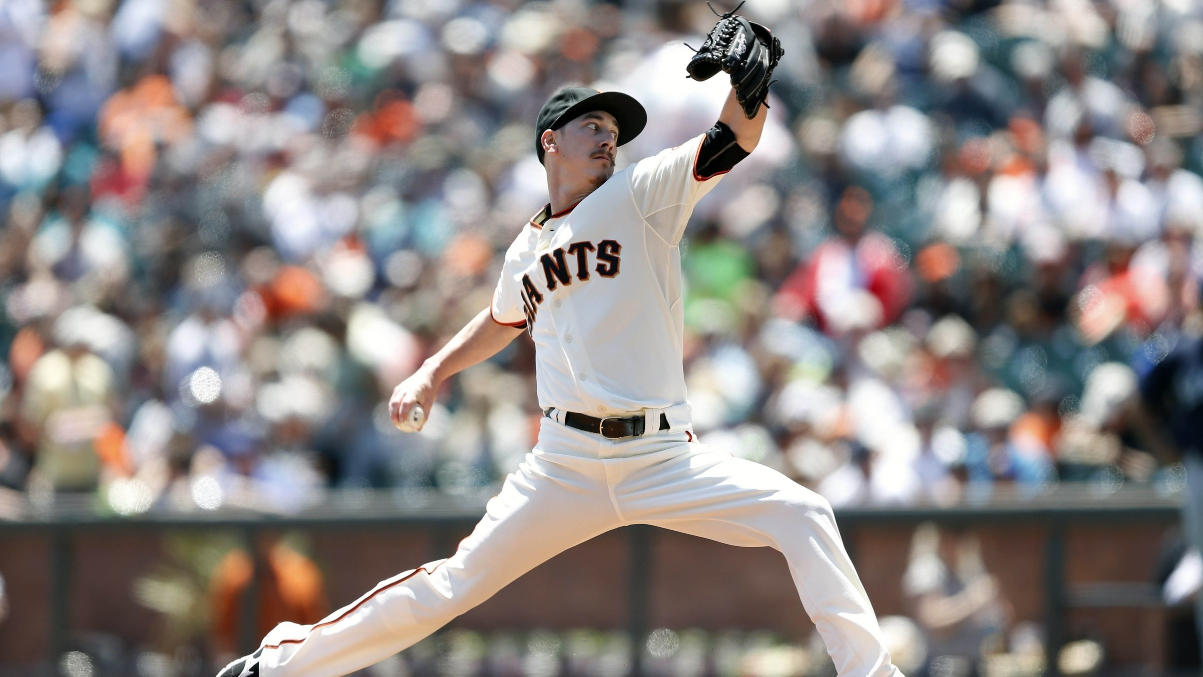 ​Free Baseball with Dave Brown: Tim Lincecum Tries To Get His Freak On Again