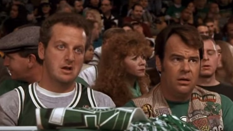 "Revisiting ""Celtic Pride,"" Judd Apatow's Extremely '90s NBA Playoffs/Kidnapping Comedy"