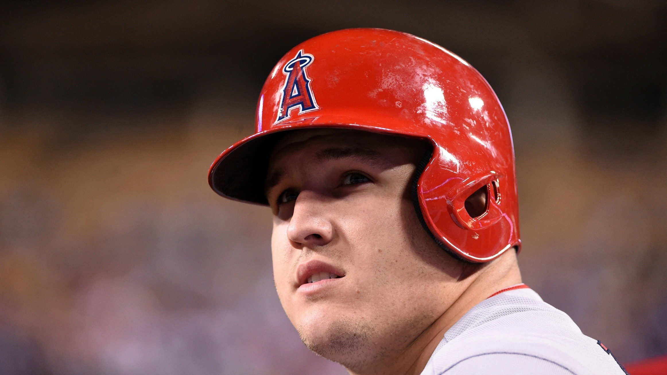 For The Angels, There's No Such Thing As A Good Trade For Mike Trout