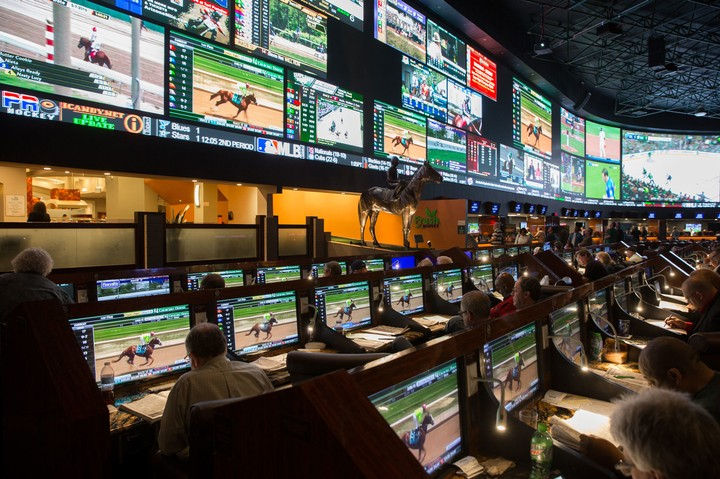 Where to do sports betting in las vegas nigerian players in european leagues betting