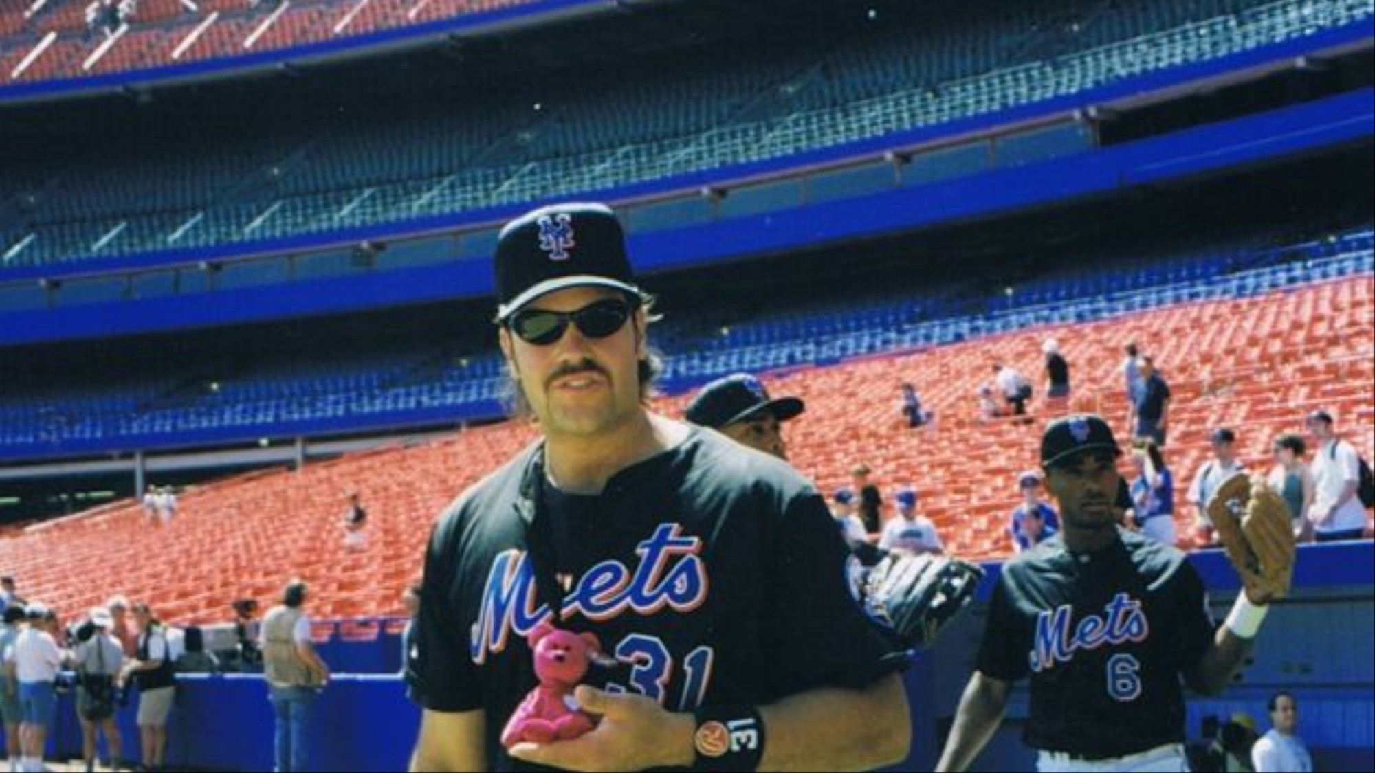 Throwback Thursday The Two Bad Trades Of Mike Piazza Vice