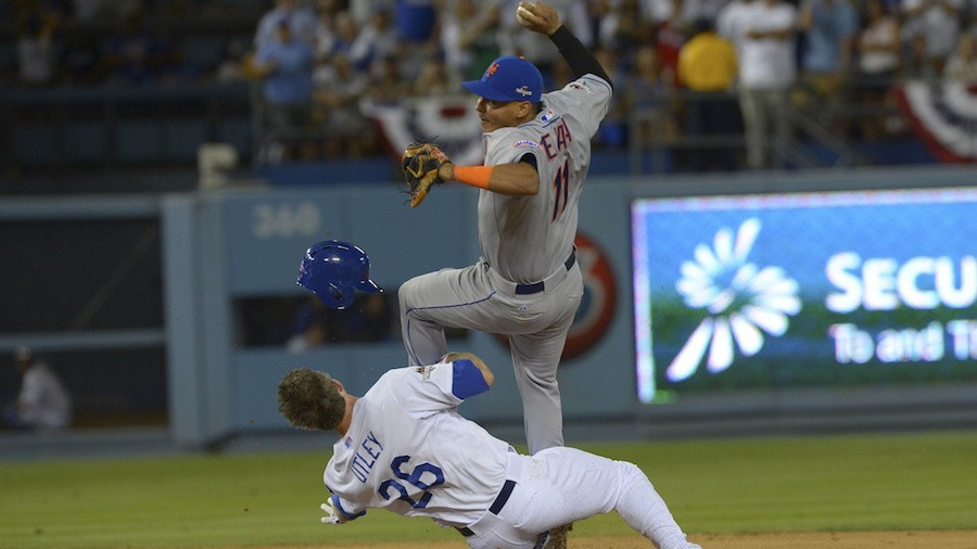 Utley Rule Has Fundamentally Changed Baseball