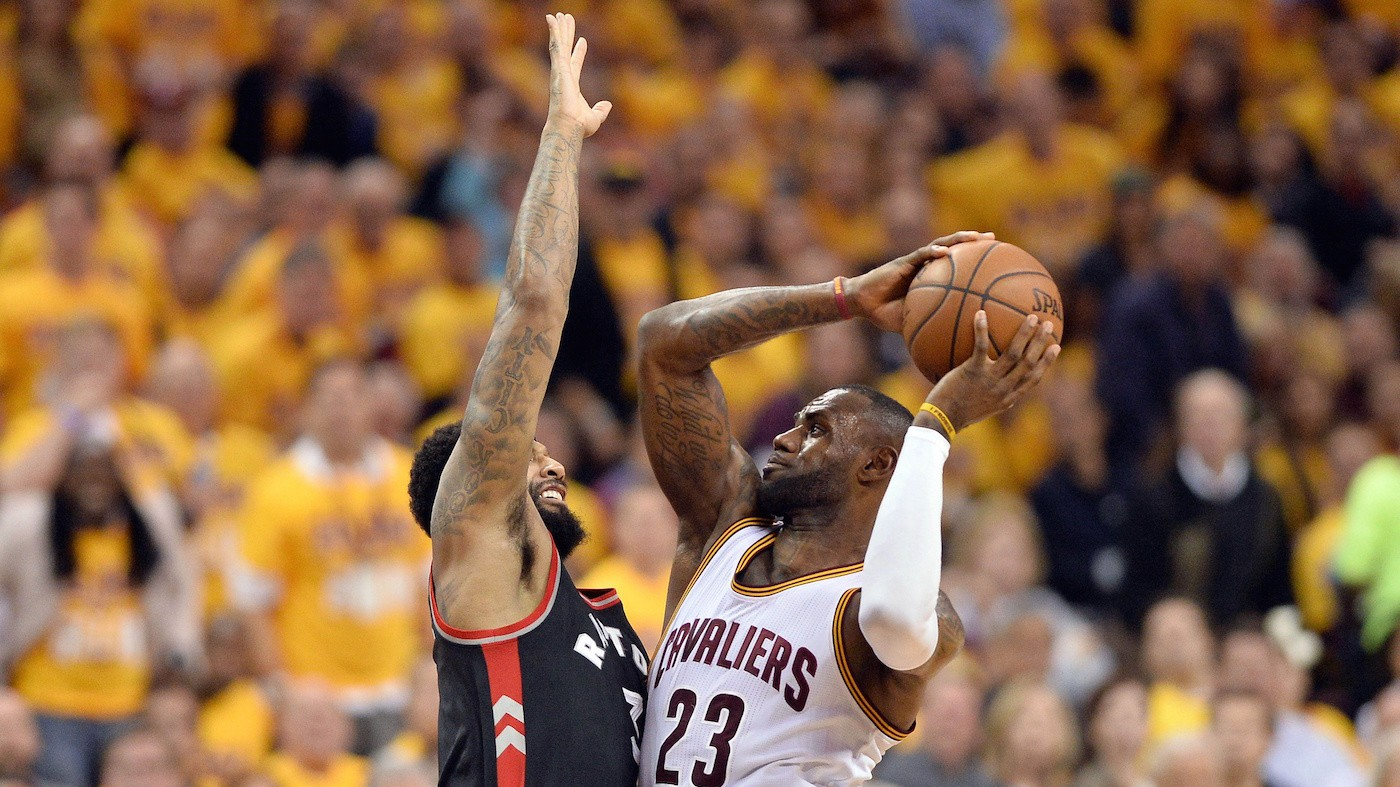 Are LeBron and the Cavs Really This Good?: COOKIES 023 with Tim Hoey and Moses Archuleta
