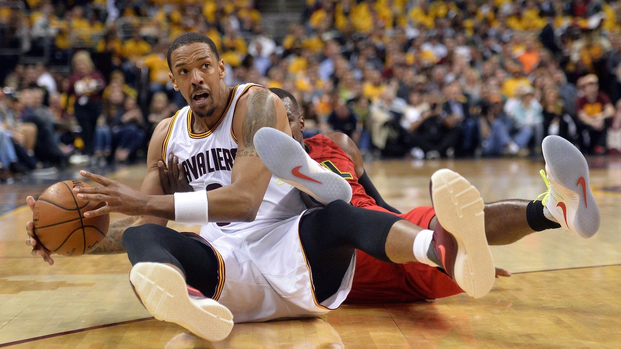 Channing Frye Knows His Role, And The Cavaliers Are Better For It