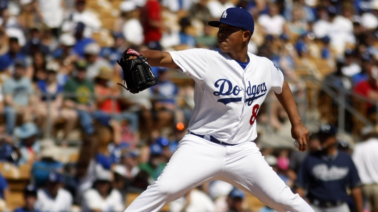 Urias Debuts, Yu Returns, and the A-Rod Dog: Dave Brown's Unscientific Power Rankings