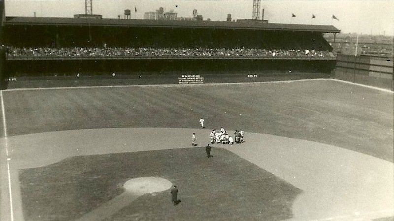 Throwback Thursday: One Last Slam for the Philadelphia A's, a Baseball Team That Died