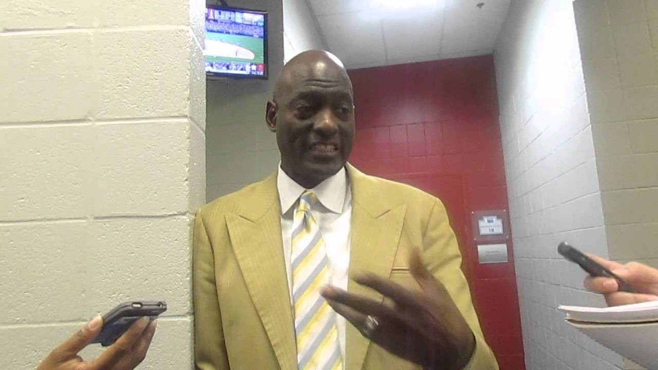 Michael Cooper And Bill Laimbeer Are Keeping Their NBA Rivalry