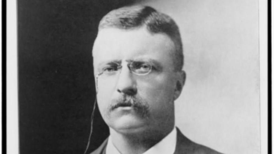 Teddy Roosevelt Loved Football, Except When It Brutalized His Son