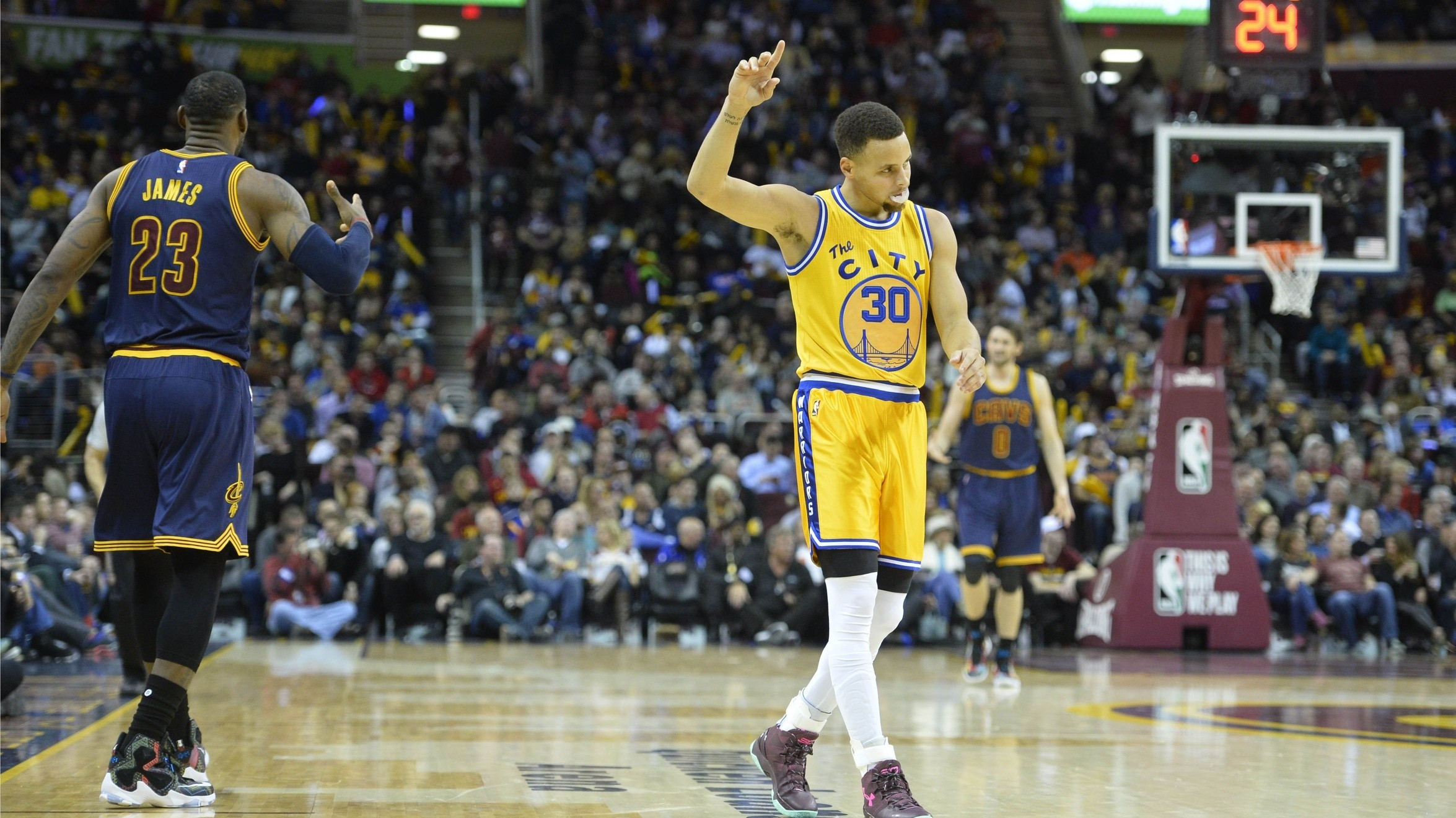 The Warriors–Cavaliers NBA Finals Is a Rematch, But Don't Expect a Replay