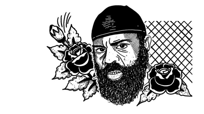 the long strange mesmerising trip of kimbo slice vice sports