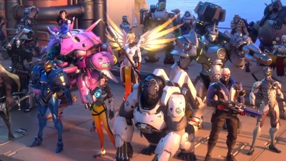 Overwatch Has Rejuvenated Blizzard and Esports' First-Person Shooter Scene