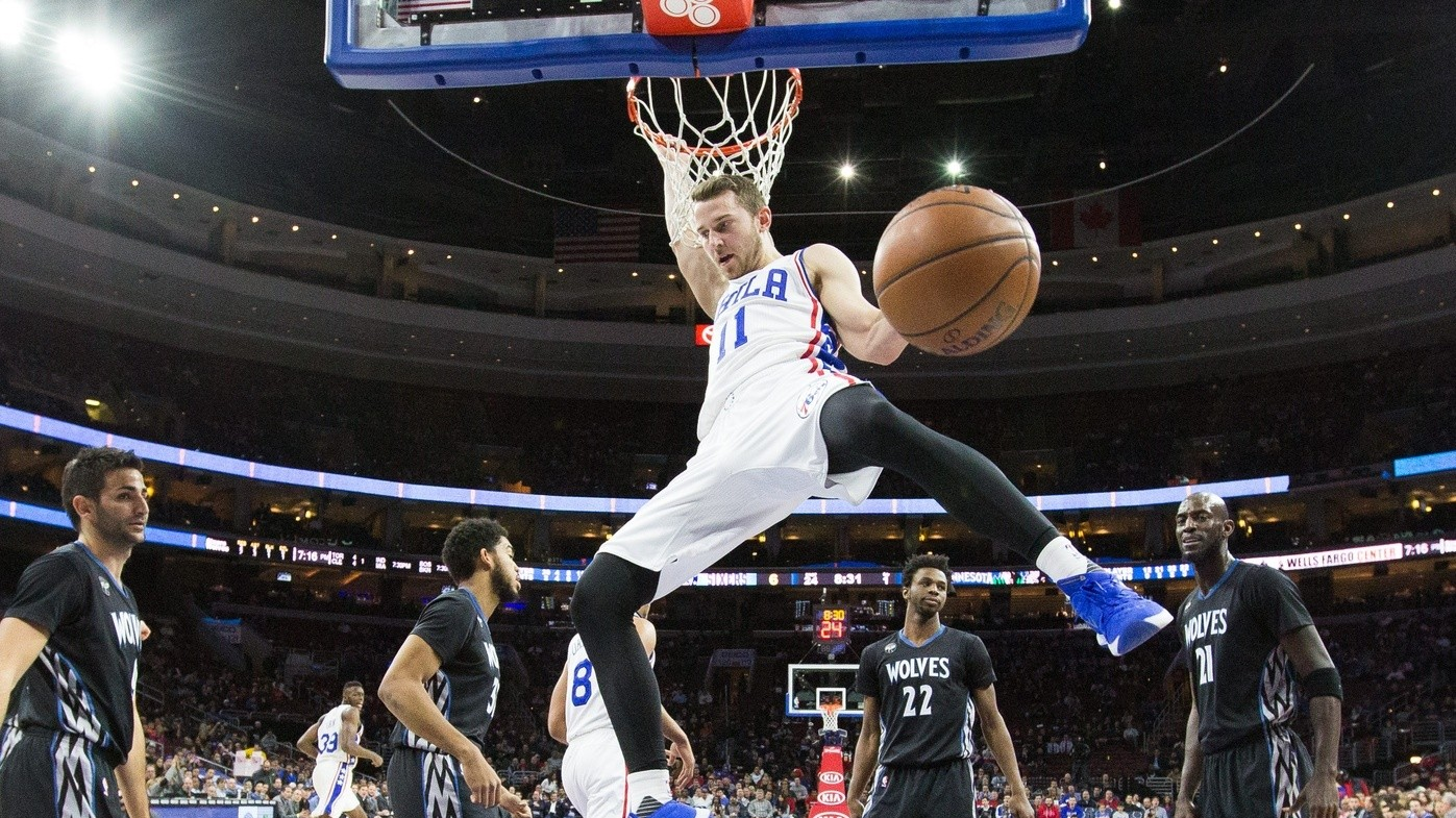 Nik Stauskas Has The Will, Now He Needs To Find A Way