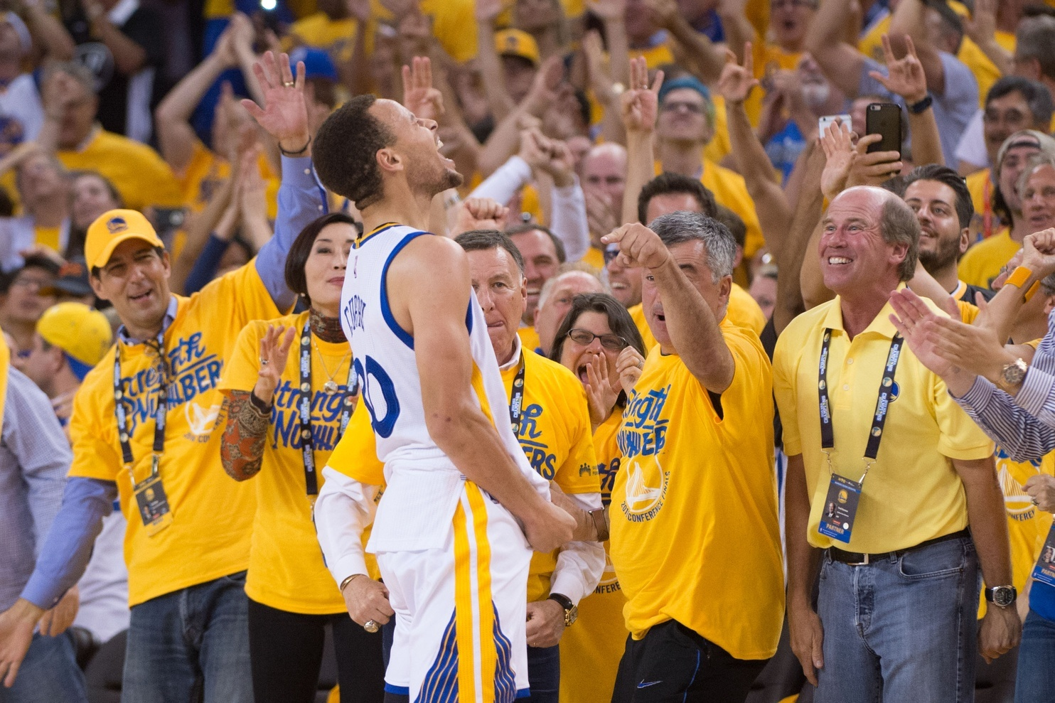What Is a $2,600 NBA Finals Ticket Actually Worth? - VICE Sports