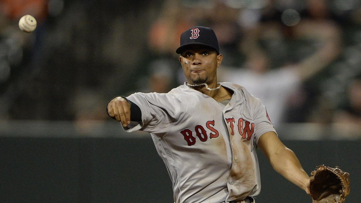 Xander Bogaerts And The Merciless Prodigies Terrorizing MLB: This Particular Week In Baseball