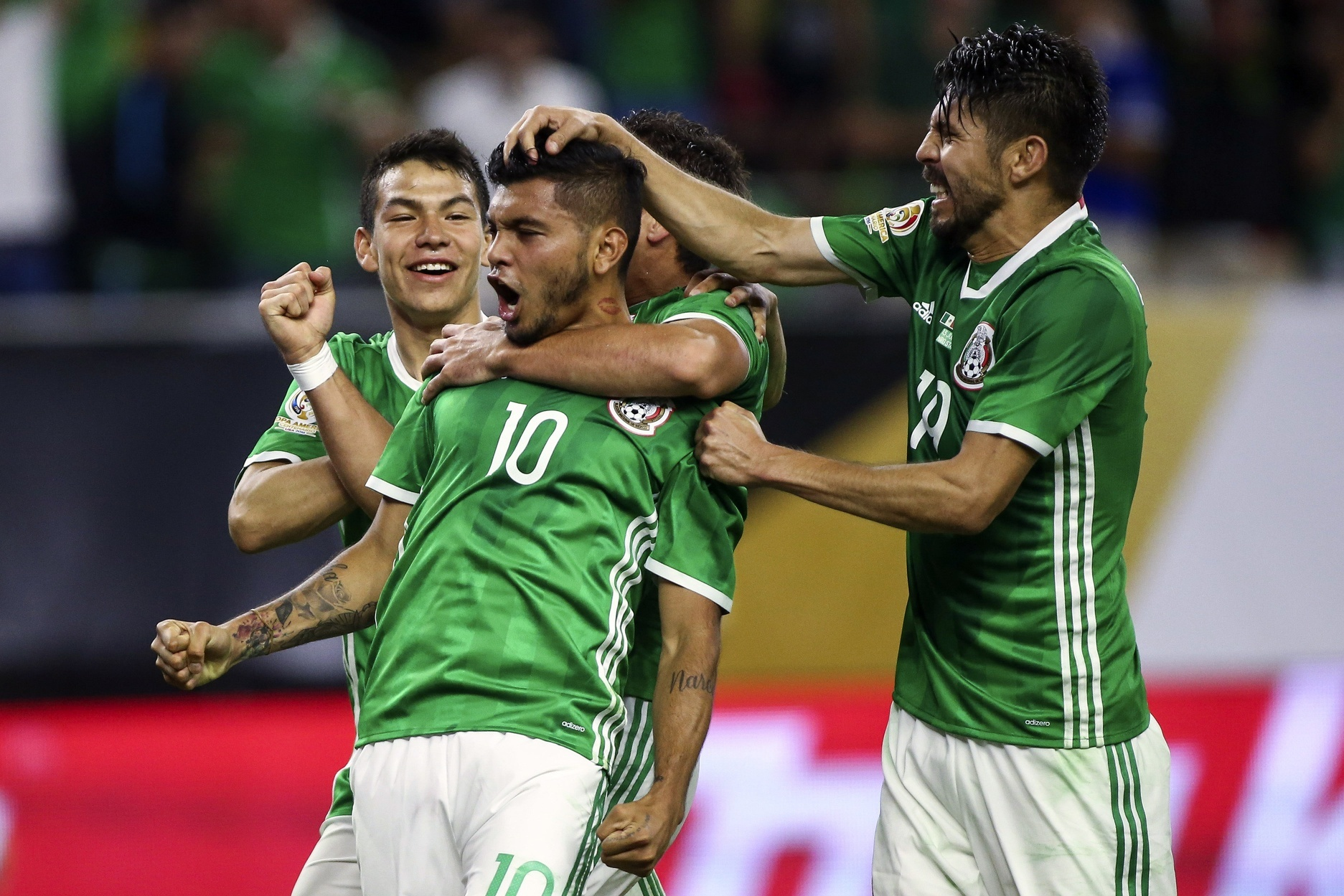 8bf8748b7  How Jesús 'Tecatito' Corona Became Mexico's Most Exciting Young Soccer Star