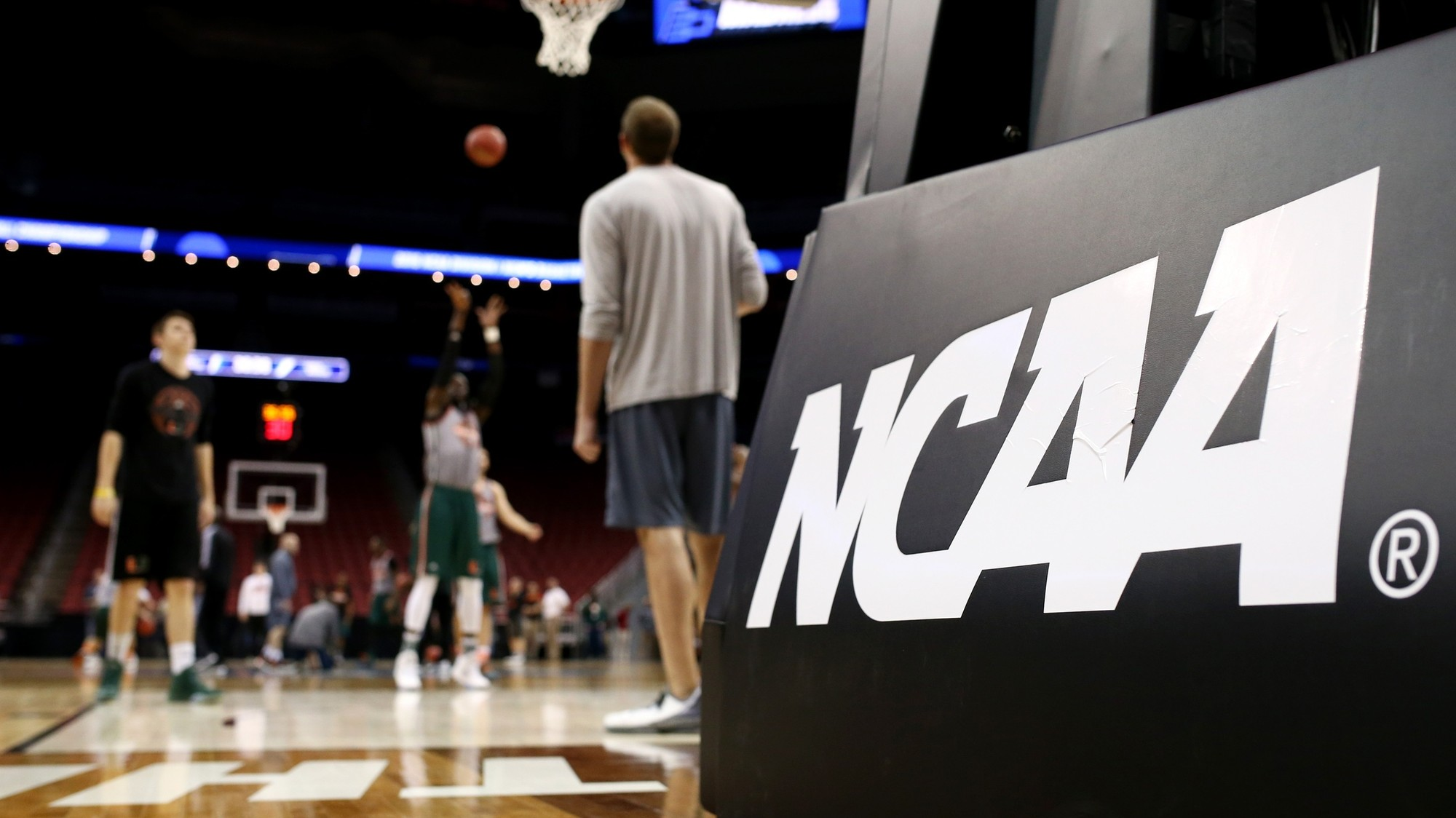 The NCAA Is Too Busy Paying Legal Expenses To Pay Athletes