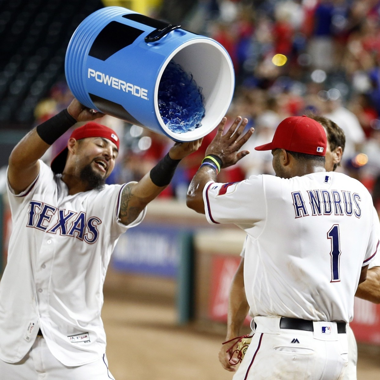 The Resilient Texas Rangers Are Back To Terrorizing The American League | VICE Sports