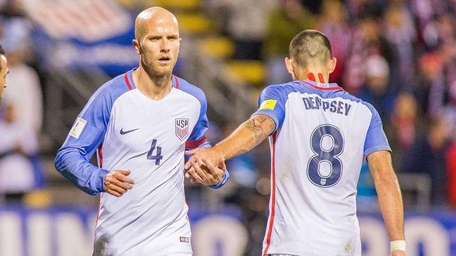 Youth Clubs File Class Action Lawsuit vs. MLS Players Union and Dempsey, Yedlin and Bradley
