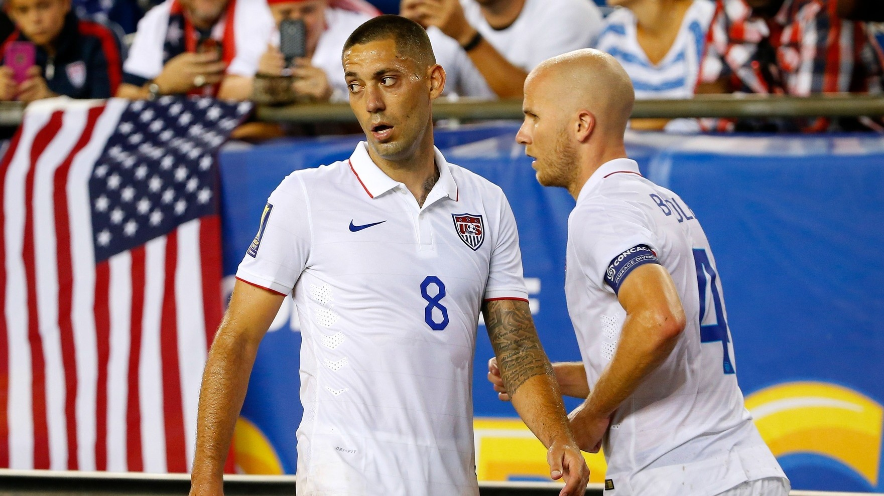 "MLS Players Union Executive Director Calls Lawsuit Against Dempsey, Yedlin, Bradley ""A Shakedown For Money"""