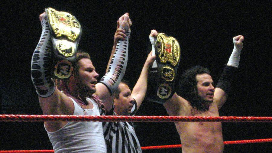 The Hardy Boyz Renaissance Is Here, And It's Glorious