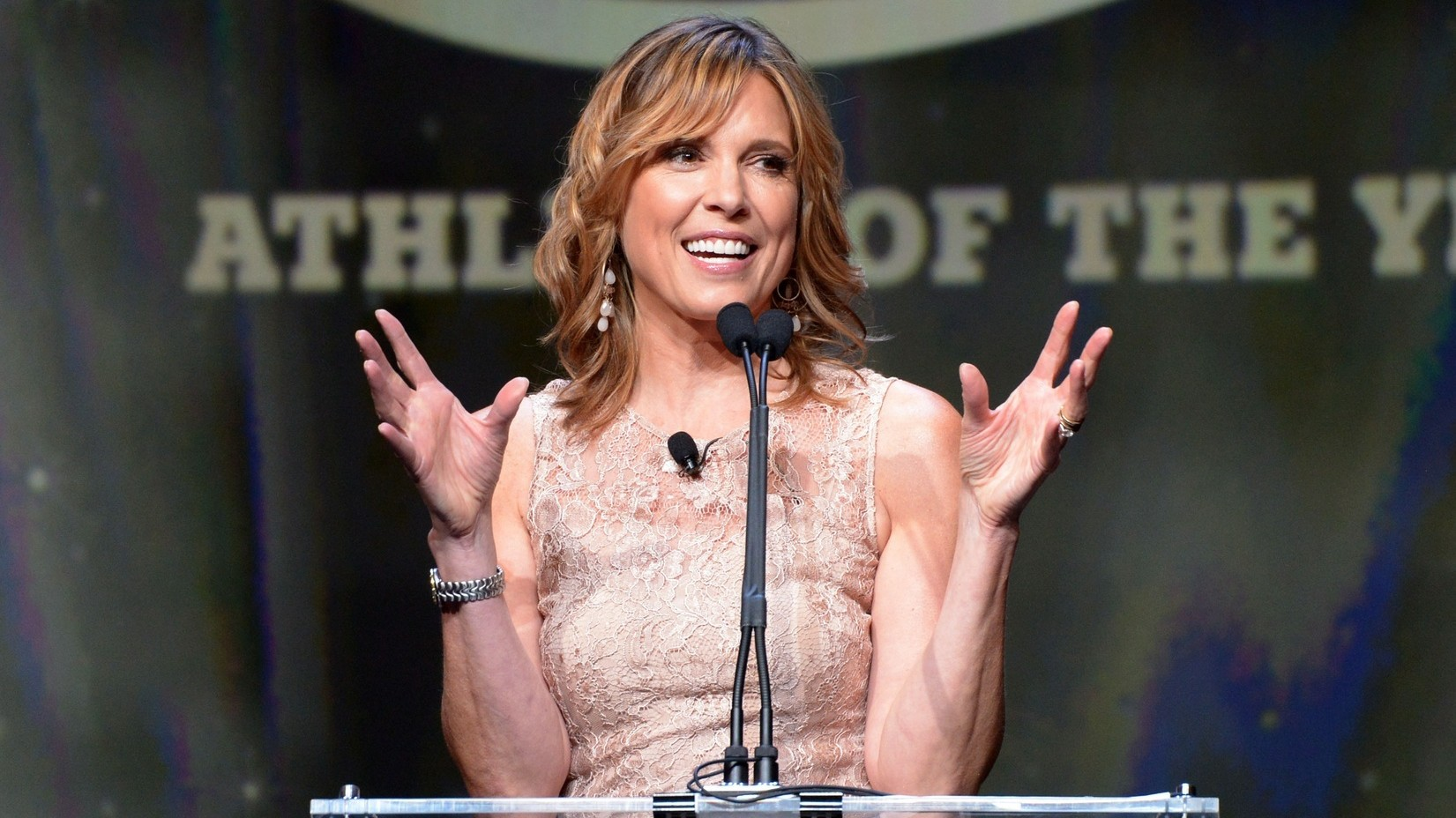 VICE Sports Q&A: Hannah Storm on Wimbledon and Powerful Women in Sports