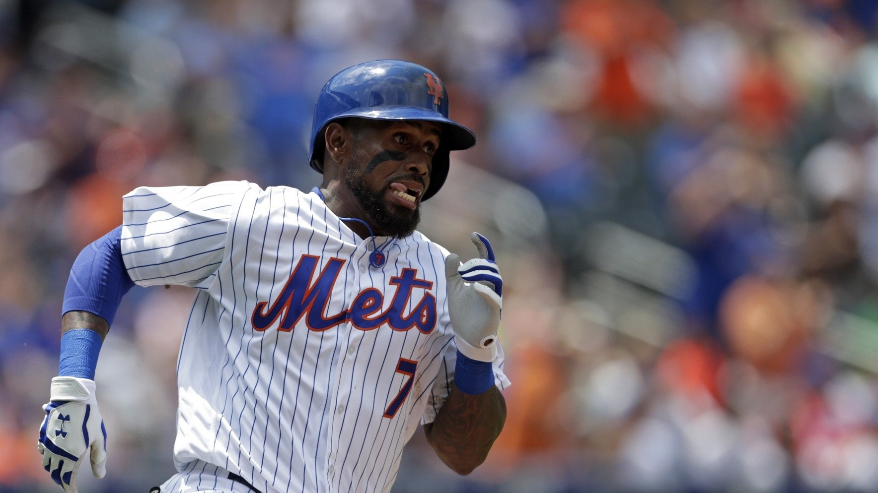 Jose Reyes And Baseball's History Of Looking The Other Way