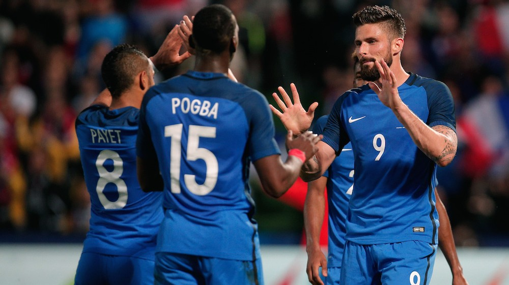 The Global Game: Is Exporting Players the Key to National Team Success?