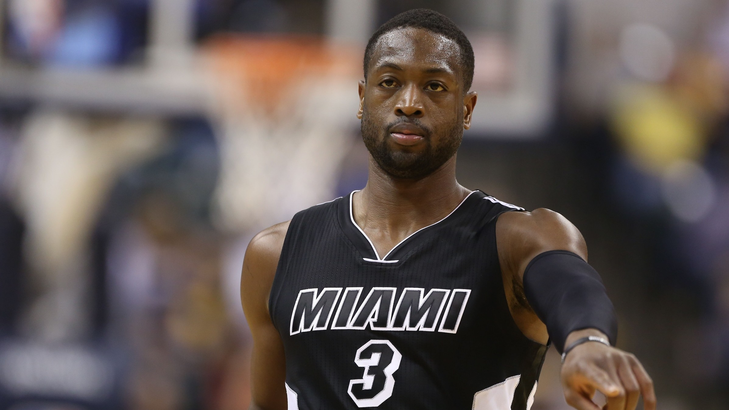 In Letting Wade Leave, the Heat Chose Financial Flexibility Over Sentiment