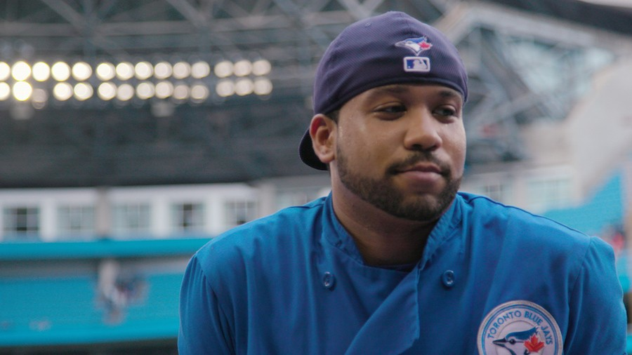 An Inside Look at What It's Like to Be a Chef of an MLB Team