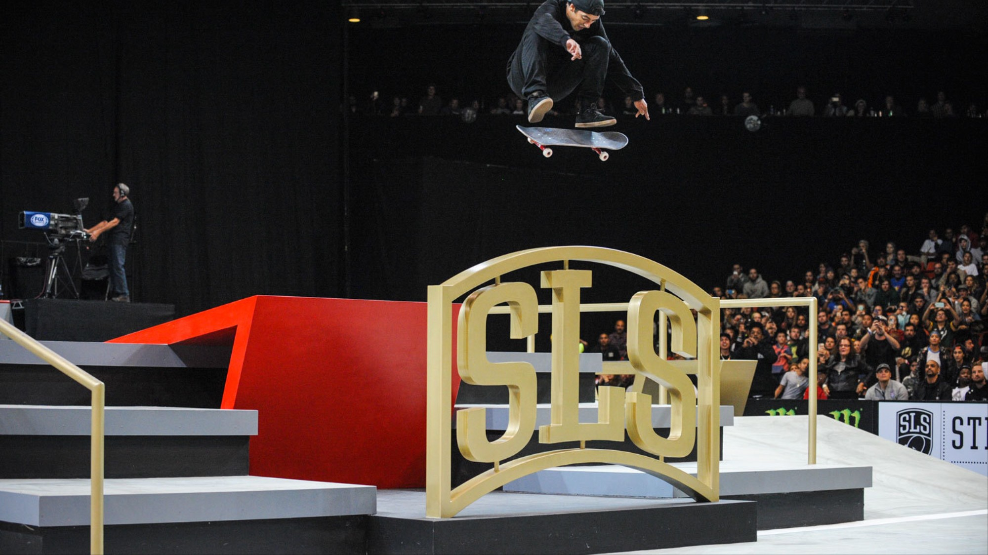 Is Street League Skateboarding a Sell-Out? - VICE